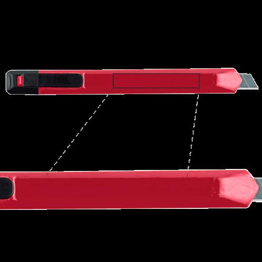 Univerzálny nôž na papier - Online návrh a potlač produktov na firemné  akcie s vlastným logom 059873f6306
