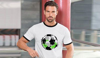 0f5a86b274e4 Potlač tričiek