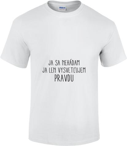 1739ef83f Online návrh a potlač pánskych tričiek (2) - Kreativator