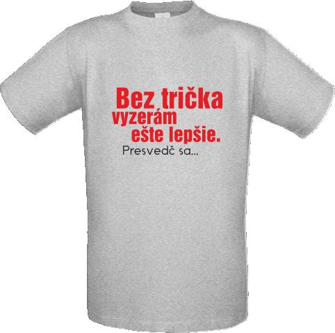 f341e1c54637 Pánske tričko Life ...