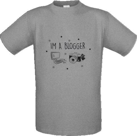 77bcd0e180ea Online návrh a potlač pánskych tričiek - Kreativator
