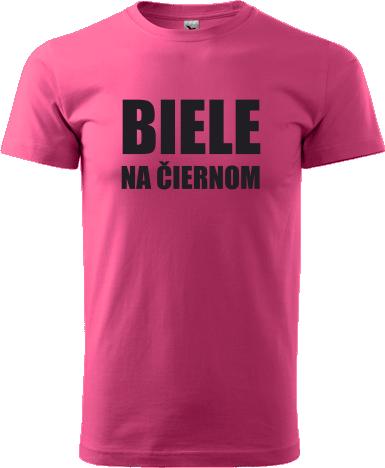 3b6bf6c8fb9a Hrubšie prémiové pánske tričko Adler - posledné kusy skladom