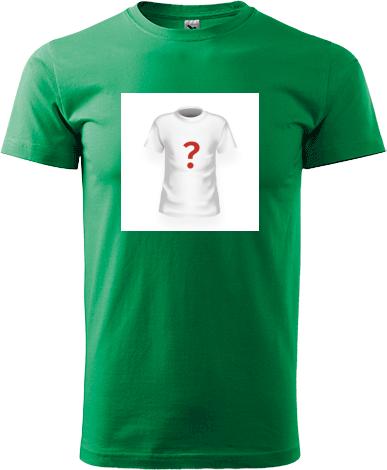 b3676b5b17b1 Prémiové pánske tričko Adler - posledné kusy skladom
