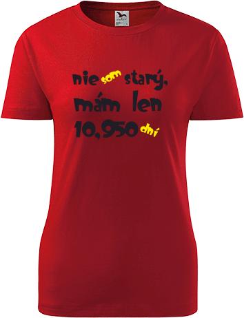 6bd5e0ff5ceb Prémiové dámske tričko Adler - posledné kusy skladom