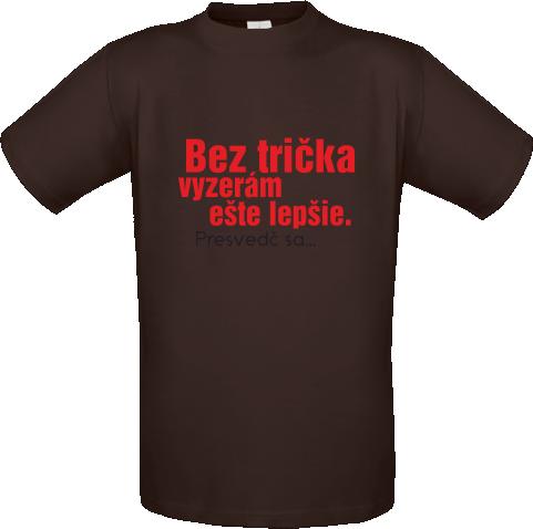 42cc33291e40 ... Pánske tričko Life ...