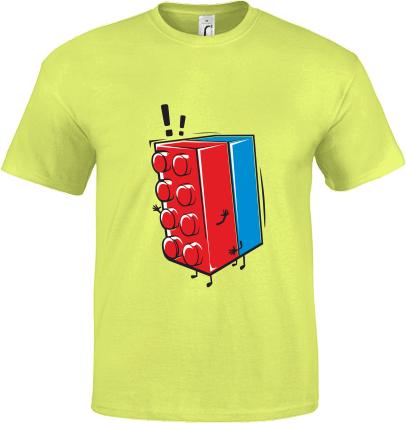 af3b70cd1981 Klasické detské tričko Regent