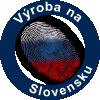 Vyroba na Slovensku